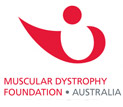 Muscular Dystrophy Foundation Australia